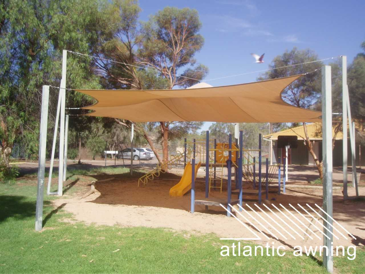 Commercial Shade Sails Commercial And Residential